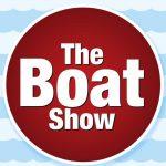 The Boat Show Comedy Club logo