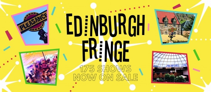 Pleasance Edinburgh Fringe